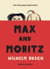 Max and Moritz - Book