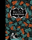 Alice's Adventures in Wonderland & Through the Looking-Glass - Book