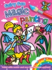 Magic Painting: Fairy Fun - Book
