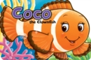Chloe the Clownfish - Book