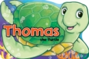 Thomas the Turtle - Book