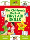 The Children's Book of First Aid Skills - Book