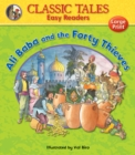 Ali Baba and the Forty Thieves - Book