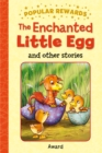 The Enchanted Little Egg - Book