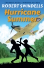 Hurricane Summer - Book
