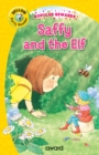 Saffy and the Elf - Book