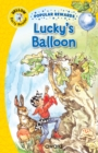 Lucky's Balloon - Book