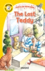 The Lost Teddy - Book