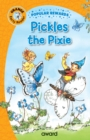 Pickles the Pixie - Book
