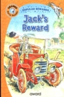 Jack's Reward - Book
