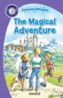 The Magical Adventure - Book