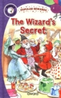 The Wizard's Secret - Book