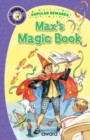 Max's Magic Book - Book