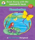 Thumbelina - Book