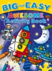 Awesome Activity Book - Book