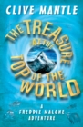 The Treasure at the Top of the World - Book