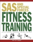 SAS and Special Forces Fitness Training - Book