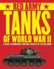Red Army Tanks of World War II - Book
