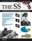 The SS : Facts, Figures and Data for Himmler's Stormtroopers - Book