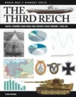 The Third Reich : Facts, Figures and Data for Hitler's Nazi Regime, 1933-45 - Book