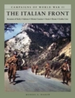 The Italian Front : Invasion of Sicily; Salerno; Monte Cassino; Anzio; Rome; Gothic Line - Book