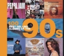 100 Best Selling Albums of the 90s - Book
