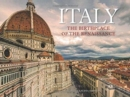 Italy : From the Ancient Ruins of Rome to the Catwalks of Milan - Book