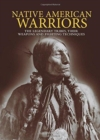Native American Warriors - Book