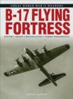 B-17 Flying Fortress - Book