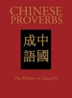 Chinese Proverbs - Book