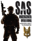 SAS Undercover Operations : From WWII to Afghanistan - Book