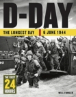 D-Day : The First 24 Hours - Book