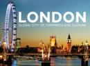 London : Global City of Commerce and Culture - Book