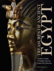 Treasures of Ancient Egypt - Book