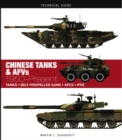 Chinese Tanks & AFVs : 1950-Present - Book