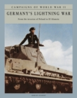 Germany's Lightning War : From the invasion of Poland to El Alamein - Book