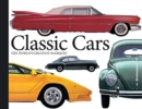Classic Cars : The World's Greatest Marques - Book