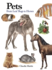 Pets : 300 Small Animals - Book