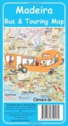 Madeira Bus & Touring Map 7th edition - Book