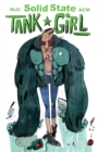 Solid State Tank Girl - Book