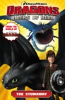 Dreamworks' Dragons : Riders of Berk How to Train Your Dragon TV v.4 - Book