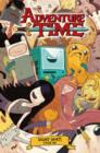 Adventure Time : Sugary Shorts v. 1 - Book