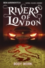 Rivers of London: Volume 1 - Body Work - Book