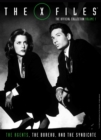The X-Files : The Official Collection - Book