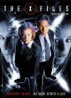 The X-Files : Conspiracy Theory - The Truth, Secrets & Lies - Book