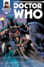 Doctor Who : The Fourth Doctor #2 - eBook