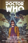 Doctor Who: The Tenth Doctor Vol. 2: The Weeping Angels of Mons - Book