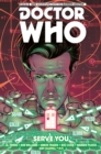 Doctor Who: The Eleventh Doctor : Volume 2 - Book