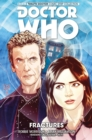 Doctor Who: The Twelfth Doctor Vol. 2: Fractures - Book