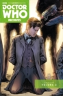 Doctor Who : The Eleventh Doctor Archives: Omnibus Volume Three - Book